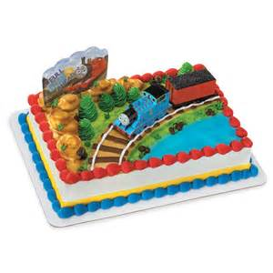thomas tank amp coal car cake cakes