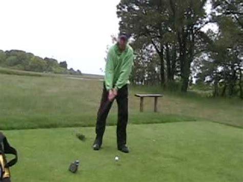 stack n tilt golf swing stack n tilt driver hpc wmv billy bondaruk 2006 pga