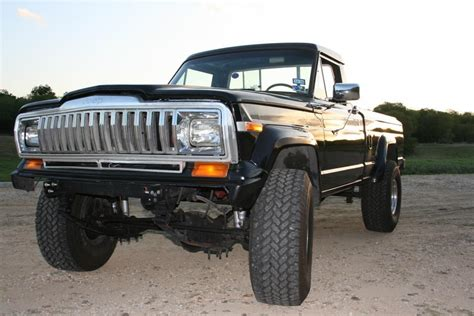 J 10 Jeep Jeep J10 Picture 11 Reviews News Specs Buy Car