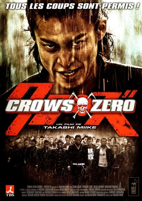 film action zero crows zero film 2007 senscritique