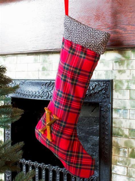 christmas stockings hgtv