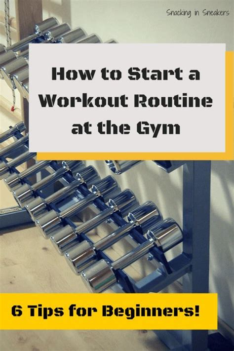 17 best ideas about workout plan for beginners on