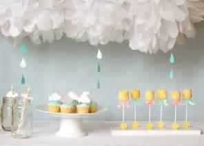 sprinkle baby shower ideas popsugar