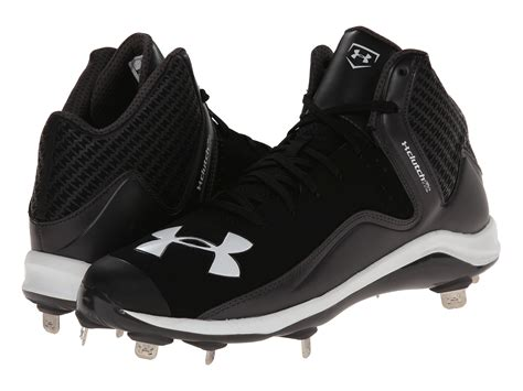 american football shoes armour yard mid st baseball cleats american