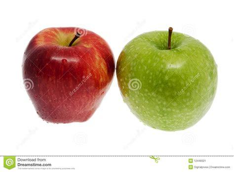 imagenes de manzanas rojas animadas manzana verde y roja www imgkid com the image kid has it