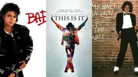michael jackson best of album best michael jackson albums the list of top 17