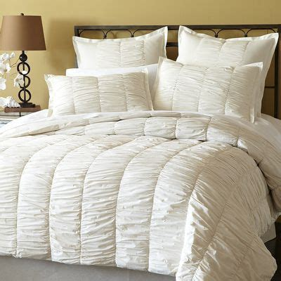 pier one bedding truffle quilted bedding ivory if i had 99 bedrooms