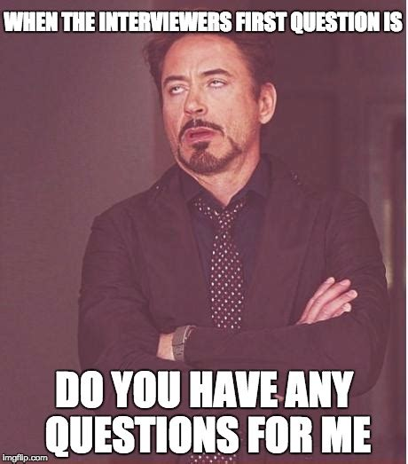 Meme Questions - face you make robert downey jr meme imgflip