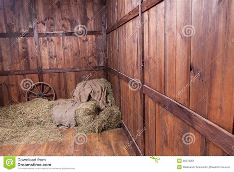 wood and hay background stock image image 35879261
