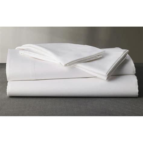 sabanas y fundas funda de almohada blanca 50 50 sabanalia profesional