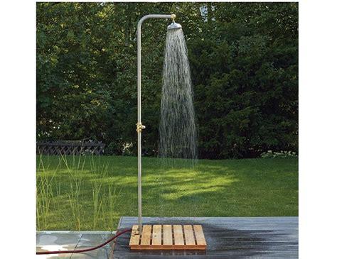 out door shower 10 easy pieces freestanding outdoor showers gardenista