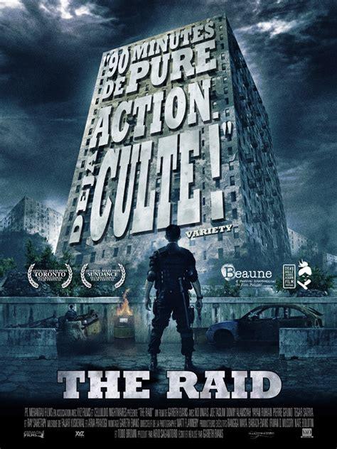 film action indonesia the raid 2 the raid film 2011 allocin 233