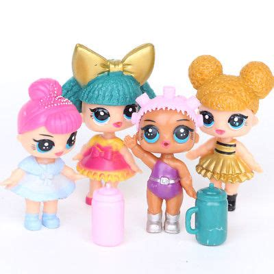 Lol Lil Lil Curious Qt New lol dolls lil series 2 curious qt aud 0 99