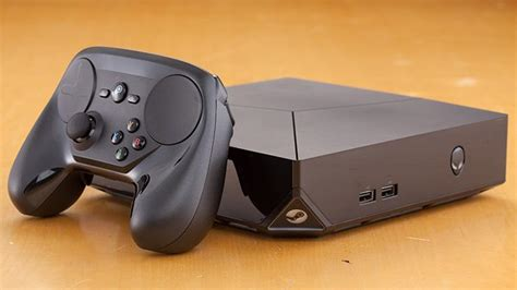 steam machine console 5 cool things about the alienware steam machine pcmag
