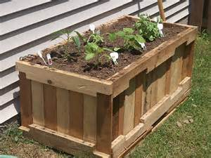 how to build large planter boxes woodworking projects