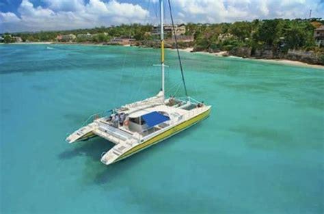 best catamaran trips barbados tiami catamaran sailing cruises bridgetown 2018 all