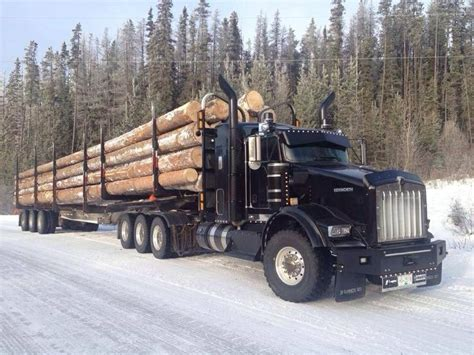 kw truck equipment badass logging sw logging logging equipment