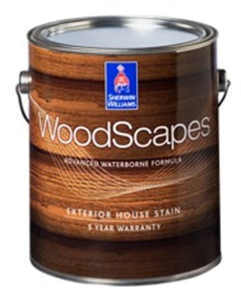 woodscapes exterior polyurethane semi transparent house