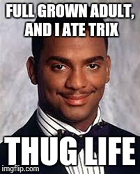 Adult Meme Generator - thug life imgflip