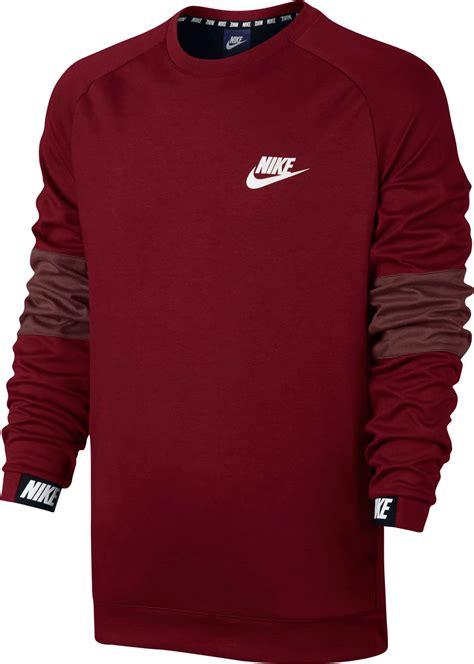 Jaket Sweater Hoodie Bola Nike Maroon nike sweatshirt maroon unit4motors co uk