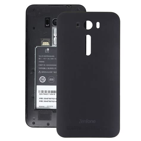 Back Cover Zenfone 2 Laser 5inc replacement for 5 inch asus zenfone 2 laser ze500kl