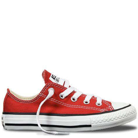 Converse Low 5 chuck all classic colour low top