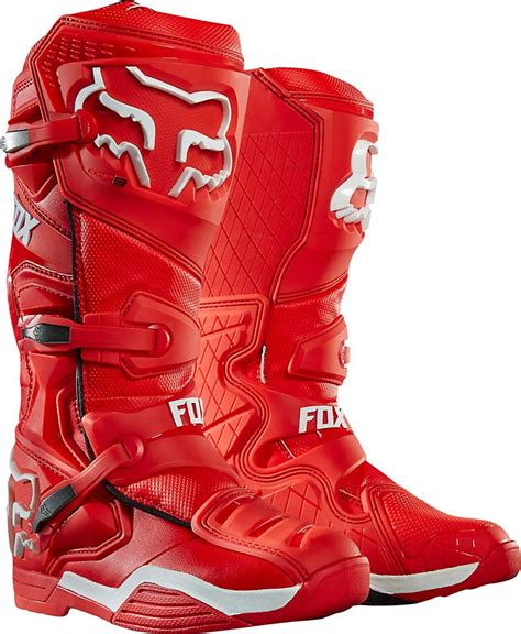 best motocross boots for the money 2016 fox racing comp 8 boots motocross dirtbike mx atv