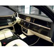 2007 Mansory Conquistador Based On Rolls Royce Phantom