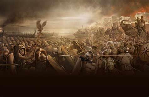 abyss war wallpaper rome total war wallpapers group 80