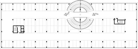parking building floor plan bordeaux car park by brisac gonzalez will quot introduce
