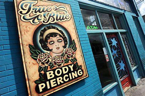 best tattoo shop in austin true blue best shop best of