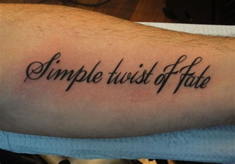 fate tattoos 30 simple tattoos which look awesome creativefan