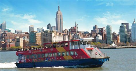 nyc sightseeing tours by boat the top 21 new york boat tours and cruises free tours by