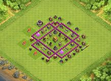 coc map layout th6 th6 hybrid base www pixshark com images galleries with