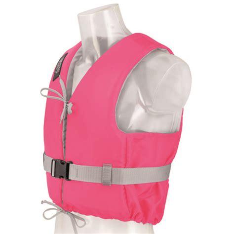 zwemvest roze besto dinghy 50n zwemvest roze reddingsvesten be