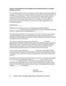 Recommendation Letter Assistant Professor Letter Of Recommendation For Professor Free Resumes Tips