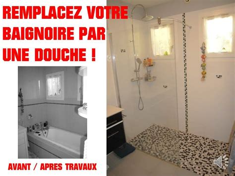 cout transformation baignoire en maison design