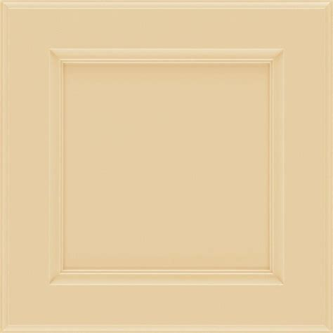 martha stewart kitchen cabinets purestyle martha stewart living 14 5x14 5 in cabinet door sle in