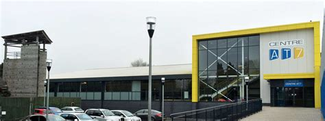 Living Outdoors by Centre At7 Coventry Sports Foundation Centre At7