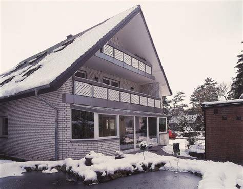 pflegeleichte gärten graute aluminium winterg 228 rten