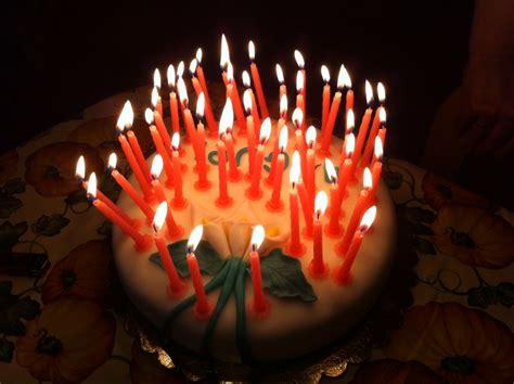 candele buon compleanno torta con calle cakecolorsdesign