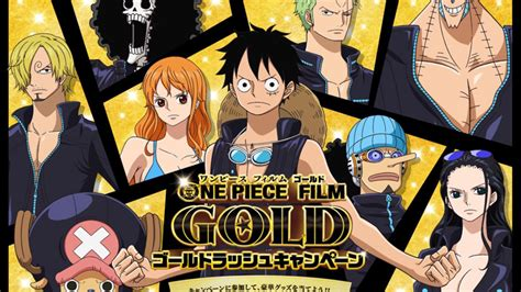 quotes dalam film one piece nyadar gak ini dia cameo di film one piece film gold