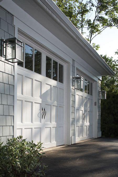 lights  garage doors