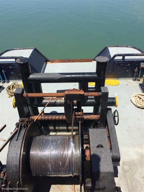 boat dealers darwin custom tug commercial vessel boats online for sale