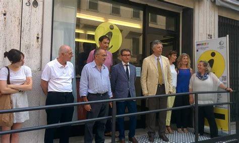 ufficio turismo treviso nuovo ufficio per i turisti in piazza borsa a treviso