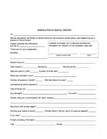 Rental Verification Letter Pdf Rental Verification Form Fill Printable Fillable Blank Pdffiller