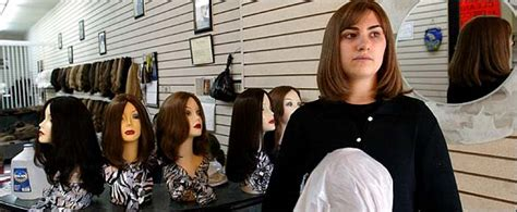 jewish wigs from new york the new york times gt new york region gt rabbis rules and