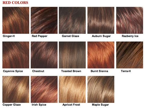 realrandomsam smaugnussen goddessofsax how to write brown characters and hair color chart for american hair american hair color chart brown hairs