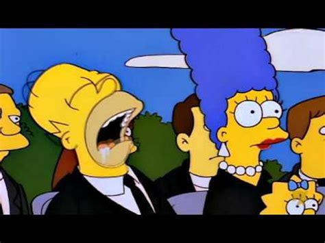 homero triste por bart youtube ya cambiale marge youtube