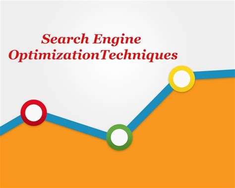 Search Optimization Techniques by 11 Search Engine Optimization Techniques That Worked For Me